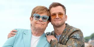 Elton John and Taron Egerton performed duet of 'Rocketman' at ...