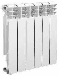 <b>Радиатор</b> алюминиевый <b>Lammin Eco AL</b>-<b>500</b>-<b>80</b> — купить по ...