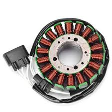 High Quality <b>Motorcycle Magneto Generator</b> Engine <b>Stator</b> Coil For ...