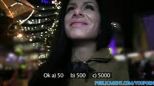 Android Porn Android porn the best Android Porn video resource. PublicAgent Long black haired sexy babe fucking outsoors