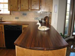 Kitchen Countertop Decor Countertops Options With Solid Surface Tile Materials Marble