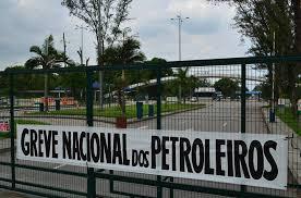 Resultado de imagem para Greve dos Petroleiros Afeta Produção no RN