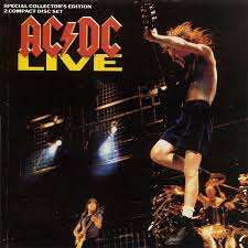 <b>AC</b>/<b>DC</b> - <b>Live</b> | Releases, Reviews, Credits | Discogs