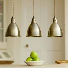 barbican kitchen pendant light made by jim lawrence58 brass pendant lighting