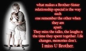Older Brothers Quotes. QuotesGram via Relatably.com