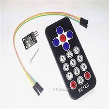 Parts tower <b>3pcs Infrared IR</b> Wireless <b>Remote</b> Control Sensor ...