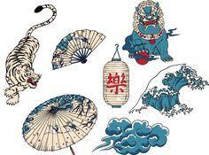 Японская мифология