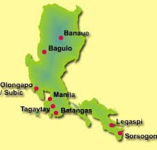 Image result for luzon