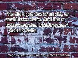 Infantryman Image Quotation #4 - QuotationOf . COM via Relatably.com
