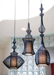 unique modern lighting fixtures design that will make you feel charmed for decorating home ideas with best lighting fixtures