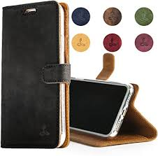 Snakehive Vintage Wallet for Apple iPhone 8 Plus ... - Amazon.com