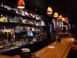 commercial bar lighting back bar lighting