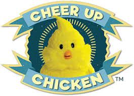 <b>Cheer Up</b> Chicken - <b>Mac's</b> Patch
