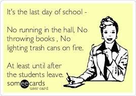 last day of school meme - Google Search | School | Pinterest ... via Relatably.com