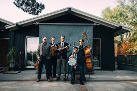 <b>Punch Brothers</b>: <b>All</b> Ashore (album review) - PopMatters