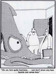 Weekend Aquarium Meme Roundup, Gary Larson Edition | AquaNerd via Relatably.com