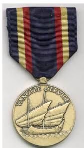 Yangtze Service Medal