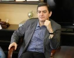 """""""Eldəniz Quliyevin fəaliyyəti hakimiyyəti narahat edir"""""""