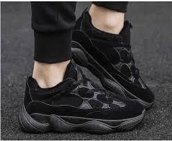 Zaqxs <b>Winter Mens Shoes</b> Trend Wild Coconut <b>Shoes</b> Fashion Plus ...
