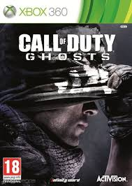 Call of Duty Ghosts RGH Español Latino Xbox 360 DLC Mega