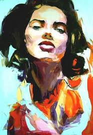 133 Best <b>Francoise</b> Nielly my favorite artist images in 2019 | Artist ...