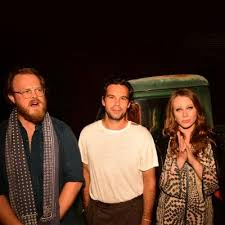 The <b>Lone Bellow</b> (@TheLoneBellow) | Twitter