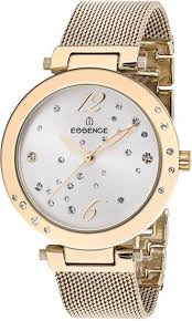 Essence <b>Женские</b> корейские наручные <b>часы Essence</b> D866.130 ...