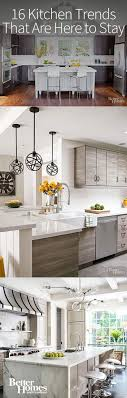 year kitchen trends embrace here are the latest kitchen trends of  that will continue to be popula
