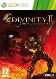 Divinity 2 The Dragon Knight Saga RGH Xbox 360 Español Mega Xbox Ps3 Pc Xbox360 Wii Nintendo Mac Linux