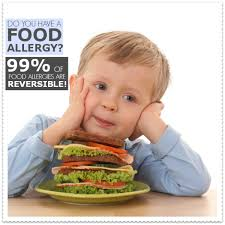 Got Food Allergies? Learn how to reverse them! - Weed'em & Reap via Relatably.com