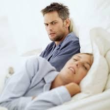 , تاثیر خروپف بر خواب و روابط