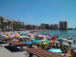 Image result for torrevieja pictures spain