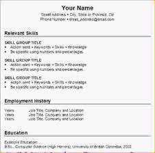 sample resume format to create good resume with foxy layout  to    to format resume in sample bresume bformat bfor bstudents b