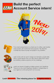 the 10 most creative resumes we ve ever seen lego resume