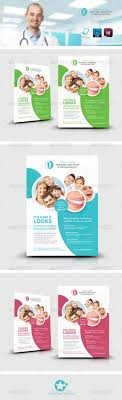 17 best images about healthcare corporate brochure dentist flyer templates