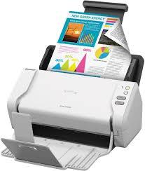 Купить <b>Сканер BROTHER ADS-2200</b> белый в интернет-магазине ...