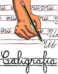 Resultado de imagen de caligrafia