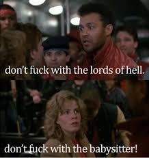 Adventures in Babysitting (1987) - Harley Q. via Relatably.com