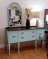 room servers buffets: antique sideboard buffet table a federal style vintage dining room server or buffet this