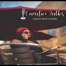 Candice Talks