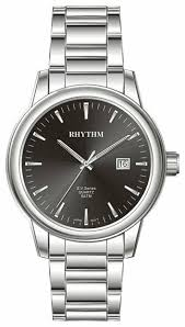 Наручные <b>часы RHYTHM</b> GS1610S02 — купить по выгодной ...