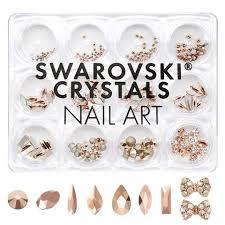 Swarovski® Crystals for <b>Nails</b> – Daily Charme