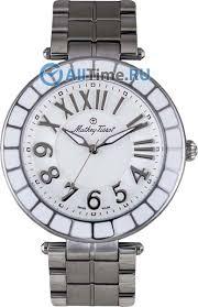 Купить Мужские швейцарские наручные <b>часы Mathey</b>-<b>Tissot</b> ...