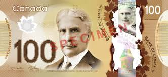<b>Canadian one</b> hundred-dollar note - Wikipedia