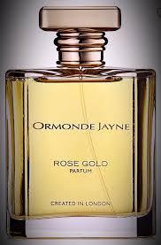 <b>Ormonde Jayne Rose</b> Gold Parfum (With images)
