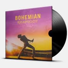 Купить диск <b>BOHEMIAN</b> RHAPSODY SOUNDTRACK в СПб - цена ...