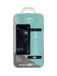 Защитное стекло <b>Smarterra</b> Full <b>Cover</b> Glass для <b>Huawei</b> P10 Plus ...