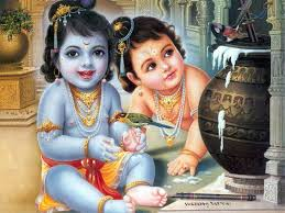 Best Krishna with Balram HD wallpapers for free download