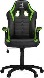 <b>Игровое кресло HHGears SM115</b>, Black/Green   купить кресло ...