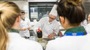 earn a culinary arts degree at a top culinary school caa bachelor of international business in culinary arts